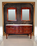 Antique Vanity Set - Evelyn II