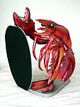 Seafood Lobster with Chalk Menu board Display 3.5FT