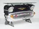 57 Chevy Car Bar Black 1957 Chevrolet Car Bar