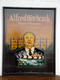 Decorative Wall Plate ALFRED HITCHCOCK - Large