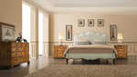 Luxury Bed baroque bed France