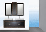 Modern Bathroom Vanity Set - Doccia