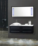 Modern Bathroom Vanity Set - Neo