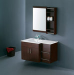 Modern Vanity Bathroom Set