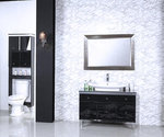 Soiree II - Modern Bathroom Vanity Set 42