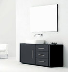 Mia - Modern Bathoom Vanity Set 47