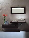 Monte Carlo - Modern Bathroom Vanity Set - 39