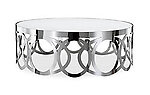 Occio Marble Coffee Table