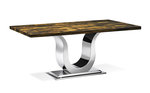 Uscio II Modern Dining Table