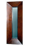 Alonzo Large Modern Wall Mirror