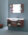 Atrani - Modern Bathroom Vanity Set 49.6