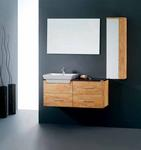 Mona Modern Vanity Bathroom Cabinet Set 39