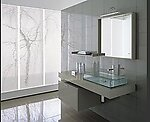 Cosmopolitan - Modern Bathroom Vanity Set 55