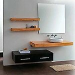 Modern Bathroom Vanity Set - Ibeza
