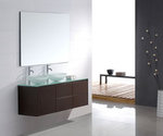 Modern Bathroom Vanity Set - Monaco II