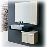 Modern Bathroom Vanity Set - Sophia
