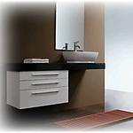 Aramis - Modern Bathroom Vanity Set 47