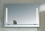 Napoli - Mirror with Integrated Lighting
