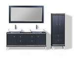 Modern Bathroom Vanity Set - Francaise III
