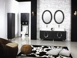 Modern Bathroom Vanity Set - Paris