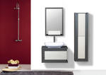 Modern Bathroom Vanity Set - Zara II