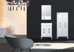 Modern Bathroom Vanity Set - Princess II
