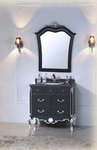 Lombardy - Transitional Bathroom Vanity Set 36