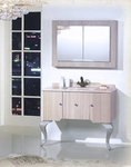 Cologne - Transitional Bathroom Vanity Set 43
