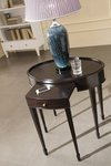 Modern End Table - Eden