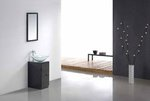 Romano Modern Bathroom Vanity Set - 17