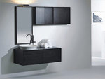 Borzano - Modern Bathroom Vanity Set 57