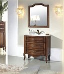 Calvario - Antique Bathroom Vanity Set 32