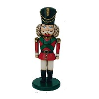 Nutcracker Statue 2.5 FT