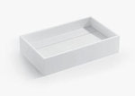 Rimini Cast Stone Sink 19.7