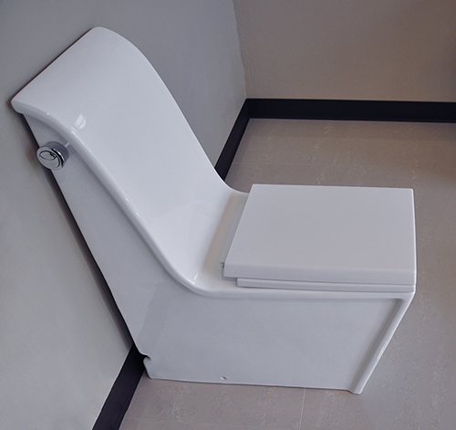 Cusio Modern Bathroom Toilet