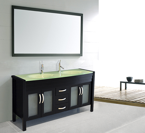 Bathroom Vanity Set New Space 39 Inch Vanity Set Design Element Solid W