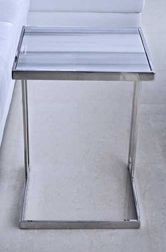 Marble Table   End Table   Modern End Table