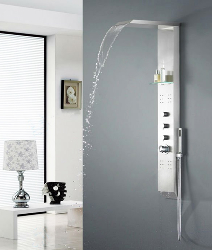 Shower Panel - Shower Wall Panel Granere